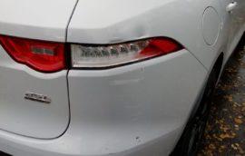 Car Body Repair Swansea